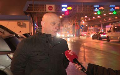 Zamjenik načelnice Cetingrada Tomislav Medved (Foto: Dnevnik.hr)