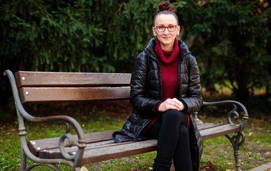 Volonterka Vlatka Bakran Burić pomaže beskućnicima - 4