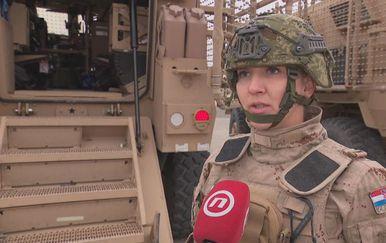 Vojnikinja Valerija