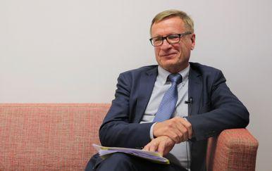 Risto Piipponen, finski veleposlanik u Hrvatskoj