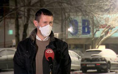 Josipa Krajinović razgovara s Nenadom Kudelićem - 4