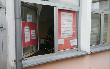 Dom zdravlja u Velikoj Gorici, Rendgen (RTG i UZV dijagnostika)