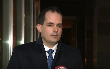 Ivan Malenica, HDZ-ov ministar pravosuđa i uprave