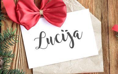 Lucija