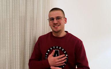 Goran Čipčić pobjednik je prve sezone Startaj Hrvatska