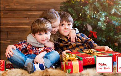 Kaufland donacija djeci bez odgovarajuće roditeljske skrbi