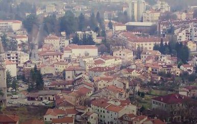 Život u Hrvatskoj - Pazin - 2