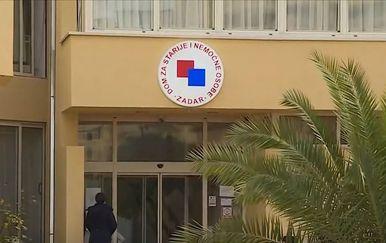 Dom za starije i nemoćne osobe Zadar - 2