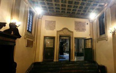 Crkva San Paolo alla Regola - 1