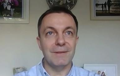 Goran Vestermajer
