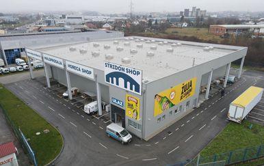 Nova trgovina Stridon u Sesvetama - 5