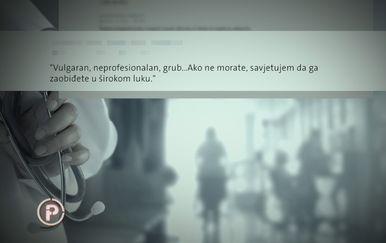 Provjereno - Doktor iz noćne more (Foto: Provjereno) - 1