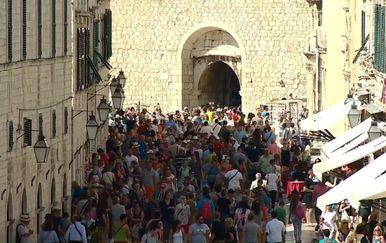 Dubrovačka strategija turizma (Foto: Dnevnik.hr)