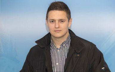 Najmlađi gradonačelnik u Hrvatskoj je Dalibor Bišćan (Foto: HDZ)