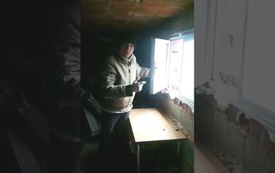 Prozor s kvakom za susjedstvo (FOTO: YouTube/Screenshot)