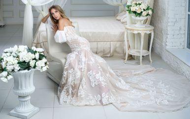 Svaka mladenka pažljivo će izabrati svoju savršenu vjenčanicu