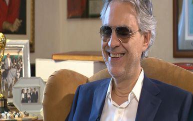 Andrea Bocelli (FOTO: Dnevnik.hr) - 2
