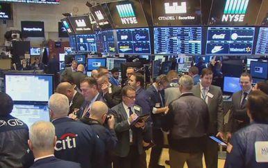 Krah Wall Streeta utjecao na burze diljem svijeta (Foto: Dnevnik.hr) - 2