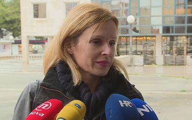Nina Kuluz (Foto: Dnevnik.hr)