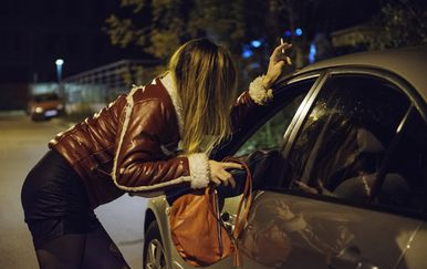 Prostitucija, ilustracija (Guliver/Thinkstock)