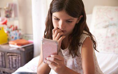 Zlostavljanje na internetu (Foto: Guliver/Thinkstock)