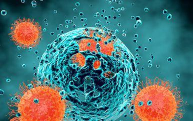Tumor, ilustracija (Foto: Thinkstock)