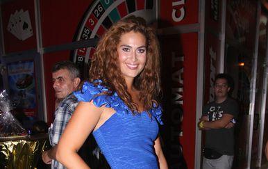 Jelena Urukalo Murina (FOTO: Goran JakušPixsell)