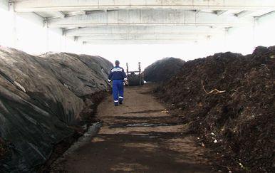 Brezovčani protiv izgradnje kompostane (Foto: Dnevnik.hr) - 1