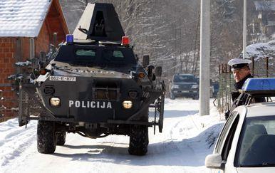 Gornja Maoča (Ilustracija: AFP)