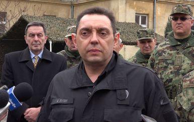 Aleksandar Vulin (Foto: Dnevnik.hr)