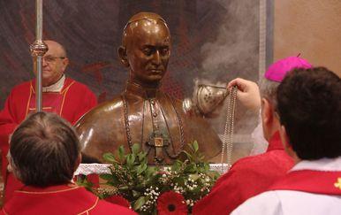 Blagdan kardinala Alojzija Stepinca (Foto: Dnevnik.hr) - 1