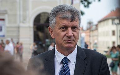 Milan Kujundžić (Foto: Davor Puklavec/PIXSELL)