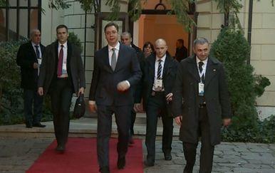 Vučić dolazi u Hrvatsku (Foto: Dnevnik.hr) - 2