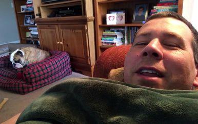 Buldog Reuben (FOTO: YouTube/Screenshot)