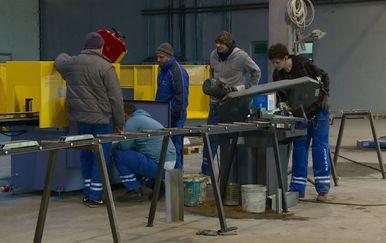 Vukovar u borbi za svako radno mjesto (Foto: Dnevnik.hr) - 2
