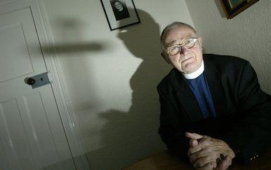 Policija je upomoć pozvala svećenika (FOTO: Profimedia/Ilustracija)