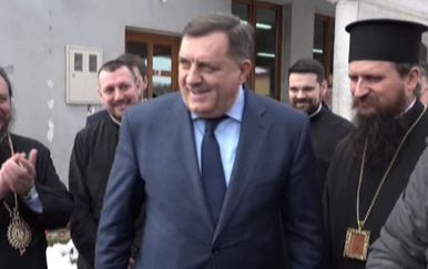 Milorad Dodik (Dnevnik.hr)