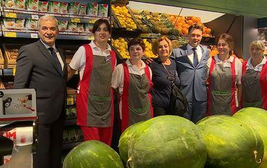 Dalić i Ramljak sutra u Saboru (Foto: Dnevnik.hr) - 2