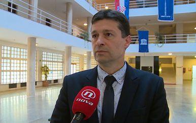 Nino Vela, zamjenik splitskog gradonačelnika (Foto: Dnevnik.hr)