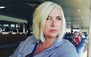 Danijela Dvornik na društvenim mrežama redovito dijeli svoje recepte