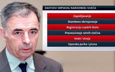 SNV traži manjinsku samoupravu (Foto: Dnevnik.hr) - 2