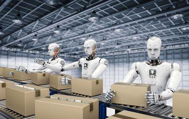Roboti (Foto: Thinkstock)