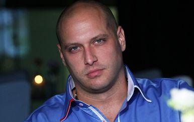 Marin Ivanović Stoka (FOTO: Marko Prpic/PIXSELL)