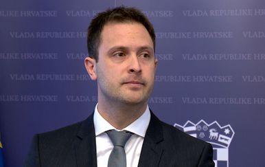 Neočekivana ostavka (Foto: Dnevnik.hr) - 1