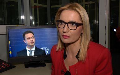 Gabrijela Kišiček (Foto: Dnevnik.hr)