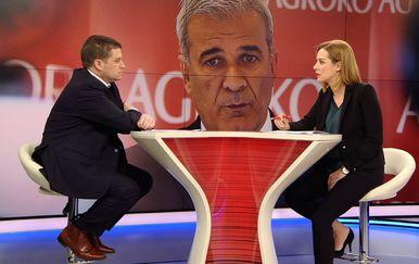Oleg Butković (Foto: Dnevnik.hr) - 2