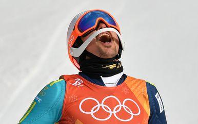 Andre Myhrer (foto: AFP)
