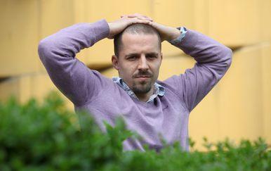 Filip Juričić (FOTO: Zarko Basic/PIXSELL)