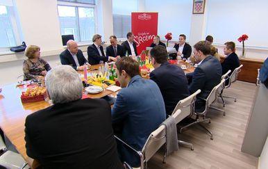 Veliki dobavljači Agrokora (Foto: Dnevnik.hr)