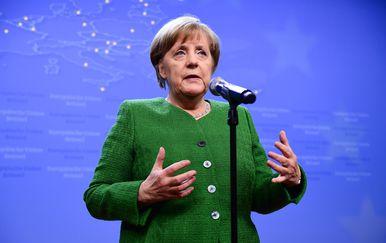 Njemačka slaže Vladu (Foto: AFP)